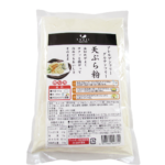 辻安全食品天ぷら粉